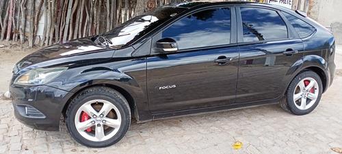 Imagem 1 de 5 de Ford Focus 2009 2.0 Ghia 5p