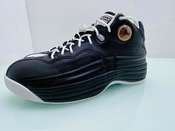 Nike Air Jordan Team 1 Edie Jones 27.5 Mex A Un 99% Vida