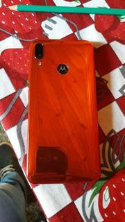 Celular Motorola Moto E6 Plus 2/32