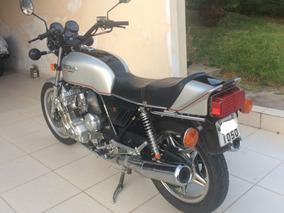 Honda Cbx 1050 6 Cillindros 1979