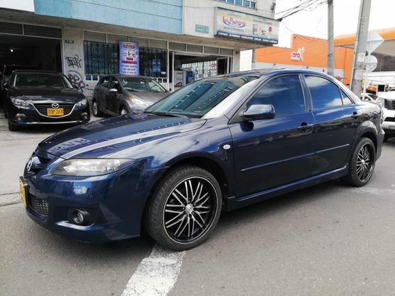 Mazda Mazda 6 Sr Techo Automatico
