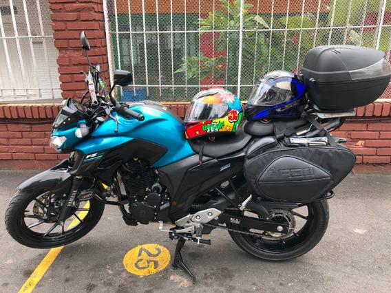 Yamaha Fz 250 - Como Nueva