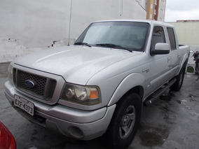 Ford Ranger 2.8 Xls 4x4 2005 Turbo Intercooler Diesel