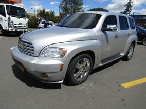 Chevrolet Hhr Tp 2400cc Aa