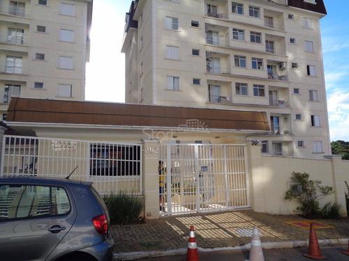 Imagem 1 de 29 de Apartamento Á Venda E Para Aluguel Em Mansões Santo Antônio - Ap002323