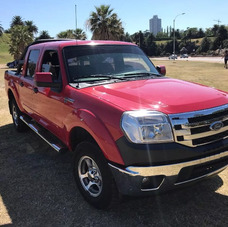 Ford Ranger 2012 Motor Brazileño Solo Por Partes