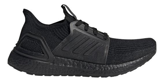 Zapatillas adidas Running Ultraboost 19 W Mujer Ng/ng