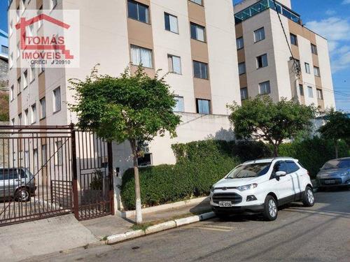 Imagem 1 de 15 de Apartamento À Venda, 40 M² Por R$ 200.000,00 - Vila Clarice - São Paulo/sp - Ap1746