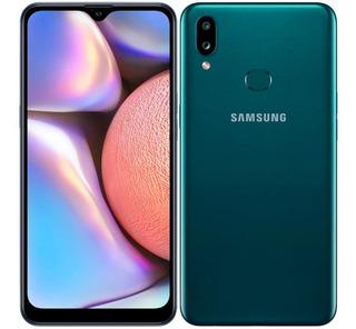 Celular Samsung Galaxy A10s 2gb 32gb Octa Core Android