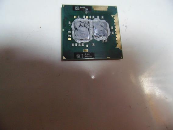 Processador Para O Note Asus A42f K42f Slbua Pentium P6200