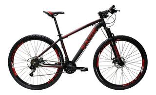 Bicicleta Aro 29 Saidx Gallant Sport Shimano 21 Marchas