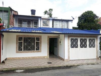 Casas En Venta Villa Del Rão 719-730