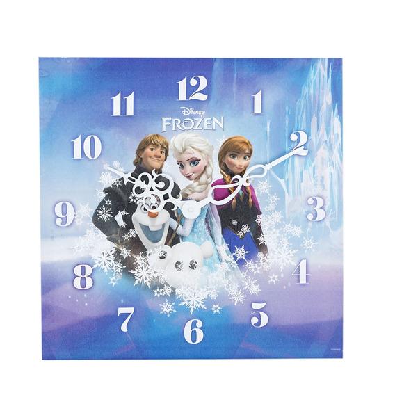Relógio Frozen - Princesas Disney - Mabruk