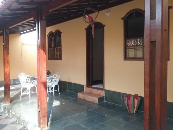 Casa Com 3 Quartos Para Comprar No Planalto Em Belo Horizonte/mg - 15300