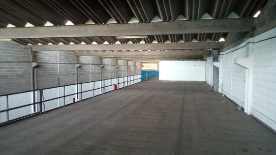Galpon En Alquiler Zona Industrial Barquisimeto Mz