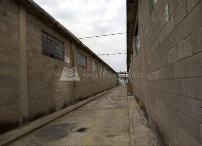 Se Renta Conjunto De Bodegas Industriales En Colonia Chapultepec