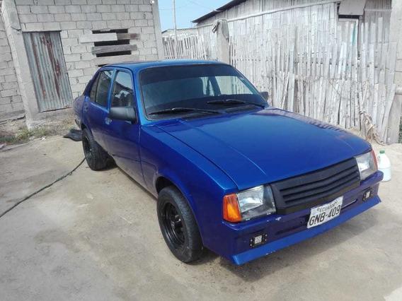 Chevrolet Sedan San Remo