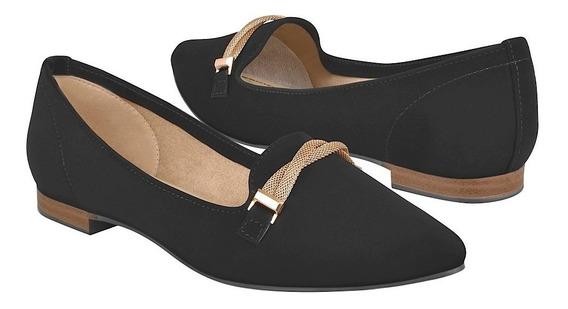Zapatos Casuales Para Dama Stylo 2150 Negro
