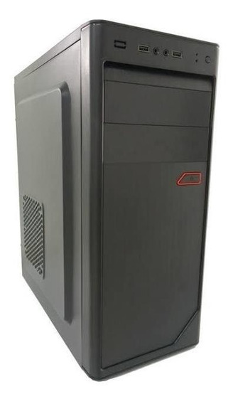 Cpu Quad Q9500 8gb Ddr3 Hd550 + Wi-fi + Placa De Video Gtx
