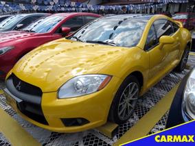 Mitsubishi Eclipse 2011 Recibo Carros