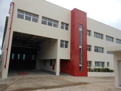 Galpão Em Jardim Cláudio, Cotia/sp De 4994m² Para Locação R$ 89.000,00/mes - Ga166455