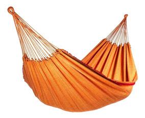 Rede Dormir Descanso Casal Balanço Várias Cores Algodão