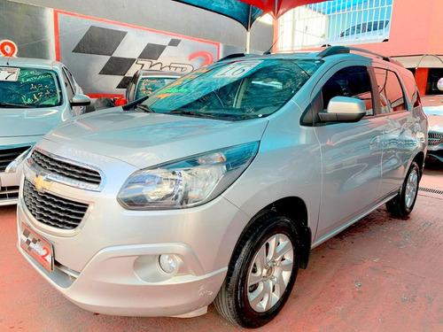 Chevrolet Spin 1.8 Ltz 7 Lugares Auto-r$3.500 +48x 1.459,00