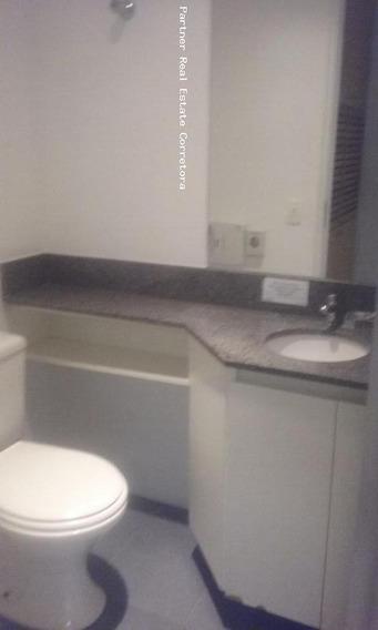 Conjunto Comercial Para Locação Em São Paulo, Itaim Bibi, 4 Banheiros, 4 Vagas - 2427_2-789890