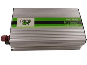 Inversor 1000w Transformador 12v / 110v Veicular Fretegrátis