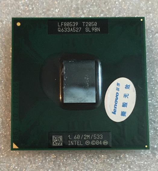 Processador Intel Core Duo T2050