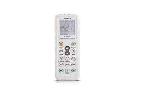 Sdber® Lcd Aire Acondicionado Multi Control Remoto
