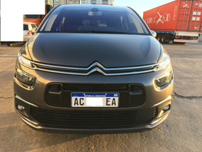 Citroën C4 Picasso 1.6 Hdi 115 Feel Pack Manual