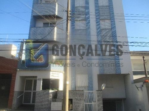 Imagem 1 de 15 de Venda Apartamento Cobertura Sao Caetano Do Sul Santa Maria R - 1033-1-85244