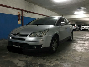 Citroën C4 2.0 Sedan Exclusive 2010