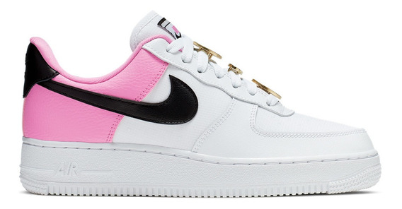 Zapatillas Nike Mujer Air Force 1 07 7587
