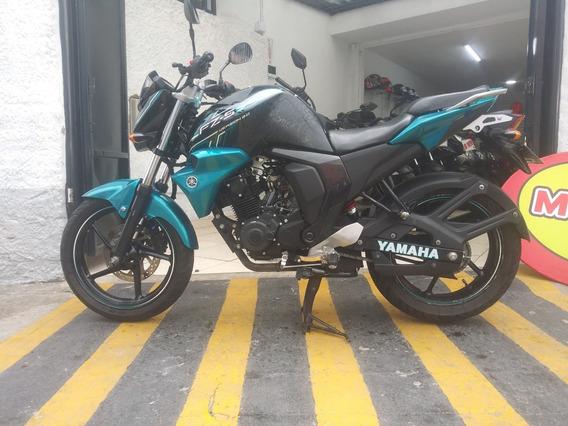Yamaha Fz 2.0 Modelo 2016