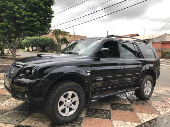 Particular / Pajero Sport Hpe 4x4 Diesel 2007
