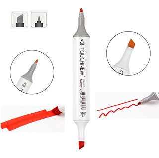 Touchnew Marcador Profesional Arte Markers Set