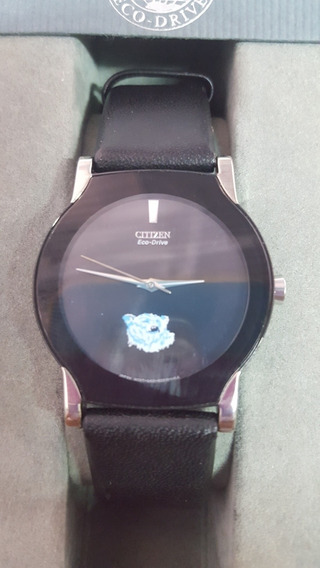 Reloj Citizen Eco-drive Primera Gen Nuevo Original Excelente