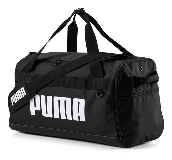 Bolso Puma Training Challenger Duffel Ng