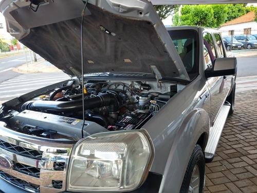 Ford Ranger 2011 3.0 Xlt Cab. Dupla 4x4 4p