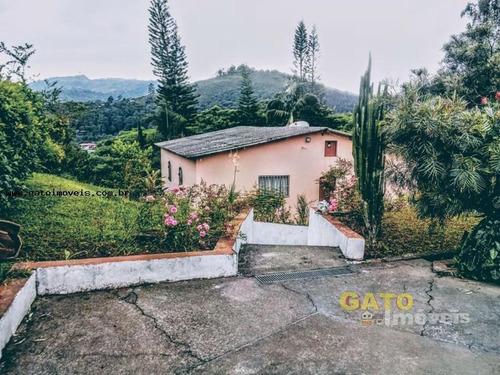 Chácara Para Venda Em Cajamar, Ponunduva, 3 Dormitórios, 1 Suíte, 1 Banheiro - 16074_1-793114