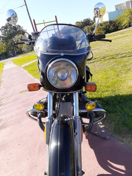 Bmw R80 1981 800cc