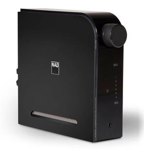 Nad D3020 V2 Amplificador Hibrido Digital Dac - Audionet