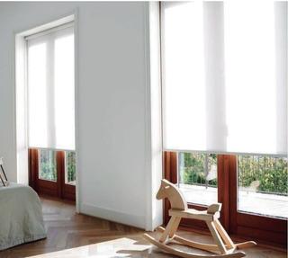 -------mdp Blackout--------Cortinas Roller Sunscreen 5% P