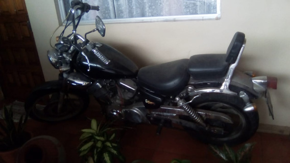 Genesis Vigo 250cc 2008
