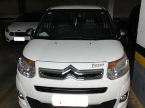 Citroën C3 Picasso 1.6 16v Tendance Flex Aut. 5p 2015