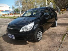 Chevrolet Agile Muy Buen Estado Oportunidad!!!!
