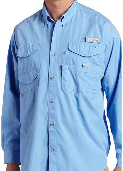 Camisas Columbia Originales En Remate