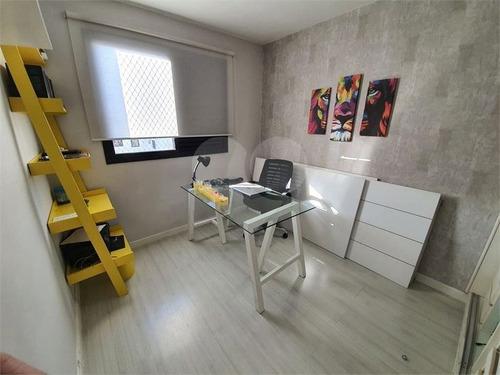 Apartamento-são Paulo-alto Da Lapa | Ref.: 353-im559508 - 353-im559508
